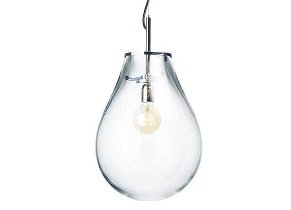 Svítidlo TIM, design Olgoj Chorchoj, ručně foukané sklo, největší rozměry až 750 mm a váha 30 kg, cena na vyžádání, www.bomma.cz