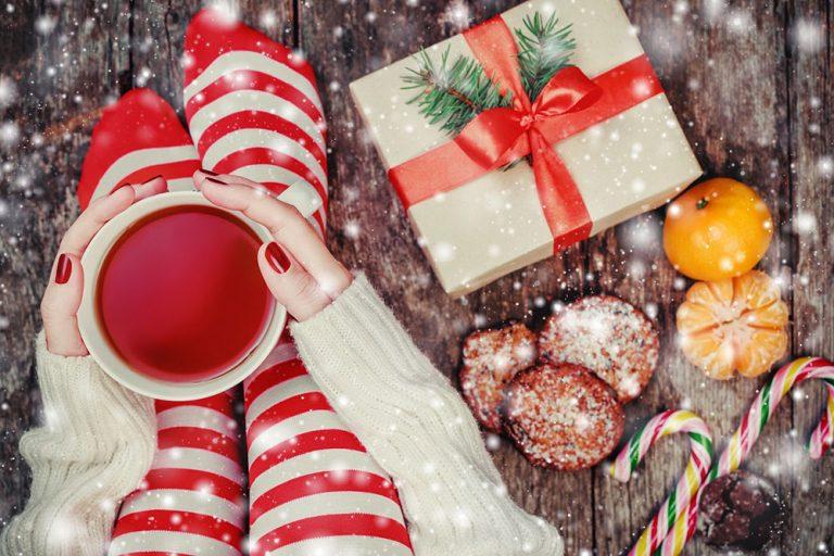 Tisíce tipů na vánoční dárky pod jednou střechou