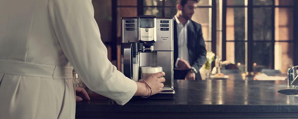 Udělejte si doma kávu jako z nejlepší kavárny