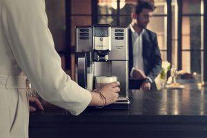Kávovary Saeco Incanto zdroj Philips