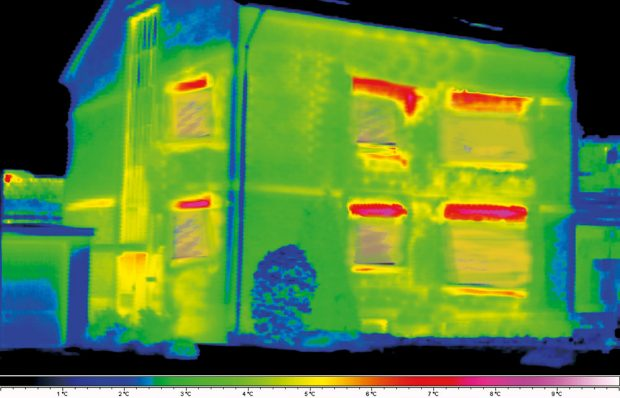 Na kvalitě tepelné izolace nešetřete