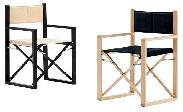 Stolička Albatros, dřevo, látkový potah, 57 × 87 × 49 cm, 6351 Kč, www.alax.cz