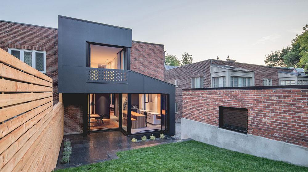 Přístavba, která zvýšila hodnotu domu – estetickou i praktickou