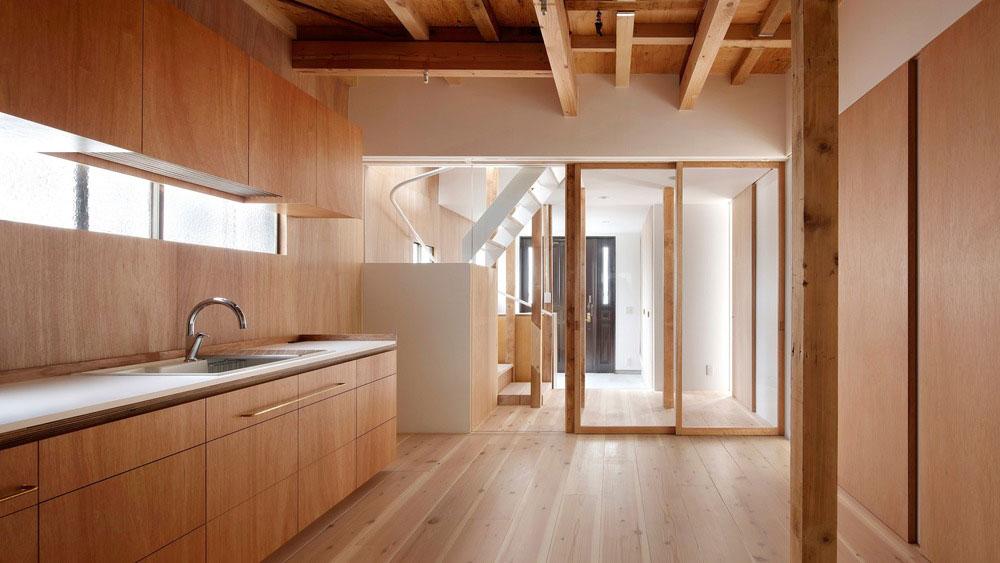 Rodinný dům pro čtyři generace? Takto si s ním poradili šikovní architekti!