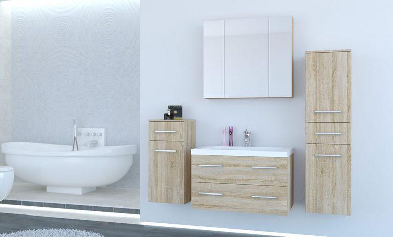 Jsou vaše kuchyně a koupelna odrazem čistoty?