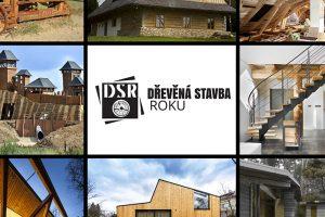Přihlašování do Dřevěné stavby roku 2018 v plném proudu