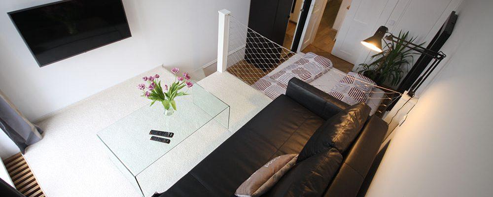 Malé prostory se špatnou dispozicí: Jak z toho vykličkovat?