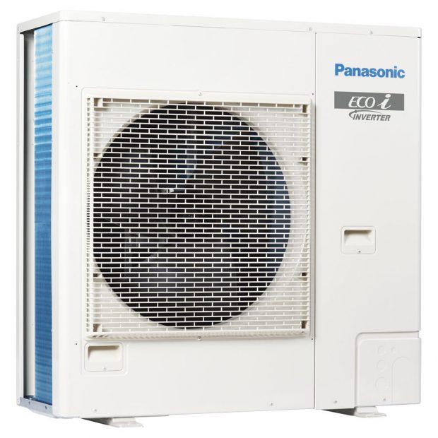 Mini-ECOi-VRF zdroj Panasonic