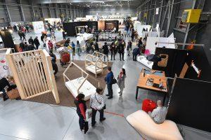 Již po sedmé se bude v Letňanech mixovat interiérový design!