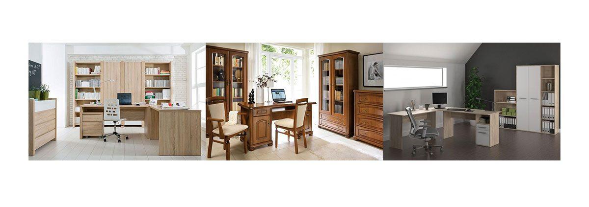 Nákup kancelářského nábytku: S důrazem na kvalitu i design