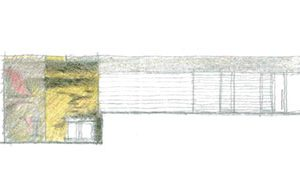 pohled jižní zdroj Atelier 6, s.r.o.
