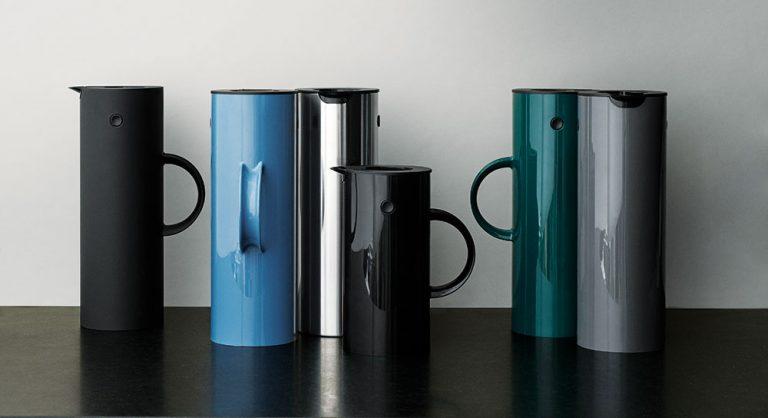 Tahle termoska patří k nejznámějším produktům dánskeho designu