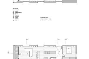 Zdroj: architektonické studio Yh2