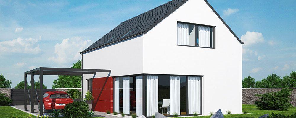 Moderní bydlení vklasickém svrchníku
