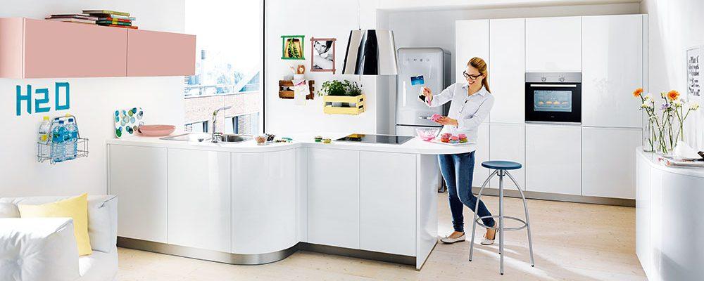 Zásady zařizování kuchyní: Žádna kuchyň není malá