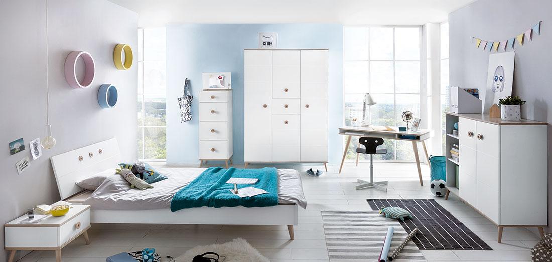 Inspirujte se: Velké i malé úložné prostory