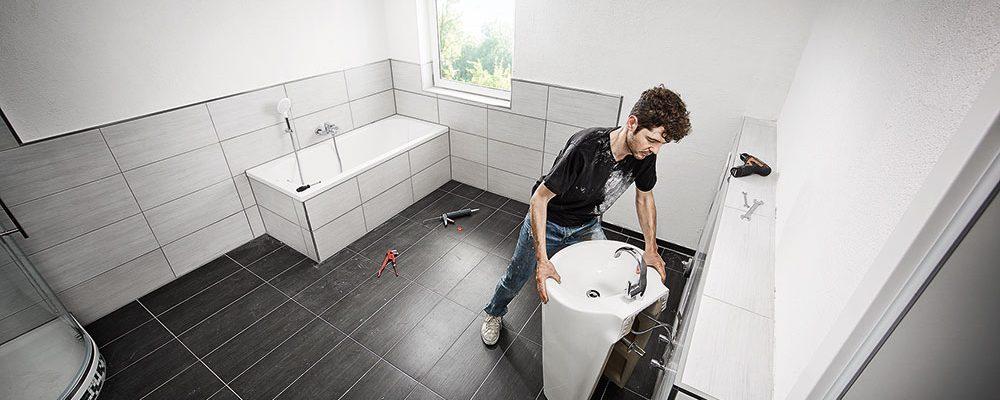 Rekonstrukcí koupelny potěšíte smysly i peněženku