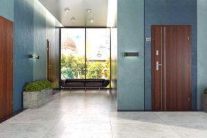 Co byste měli požadovat od vchodových dveří? Pomůžeme vám s výběrem