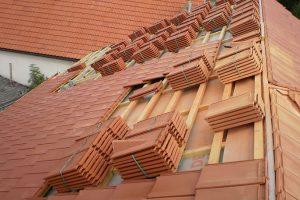Realizace střechy: 3 věci, které se vyplatí promyslet předem