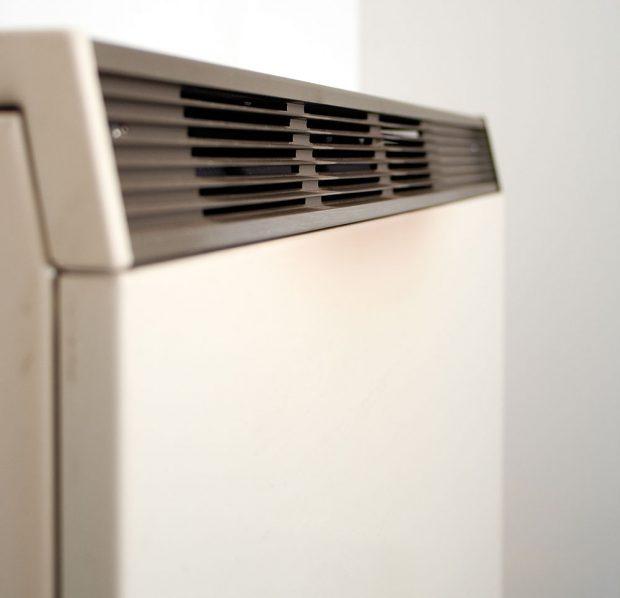 Do staré zástavby se obzvlášť hodí radiátory v retro stylu. Celou řadu dekorů má v portfoliu značka Laurens, výrobce kvalitních radiátorů. Více na www.laurens.cz FOTO ISIFA/SHUTTERSTOCK