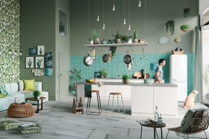 Smart and Green Pure and Simple zdroj Hornbach