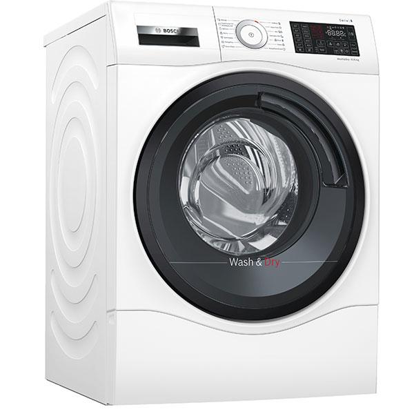 Kombinovaná pračka se sušičkou WDU28540EU ZDROJ BSH domácí spotřebiče, s.r.o.