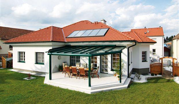 Bramac nejsou jen střešní tašky, ale celé systémové řešení, které zajistí dlouholetou kvalitu každé střechy.