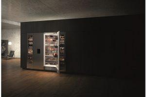 Gaggenau představuje novou řadu exkluzivních chladicích spotřebičů Vario 400