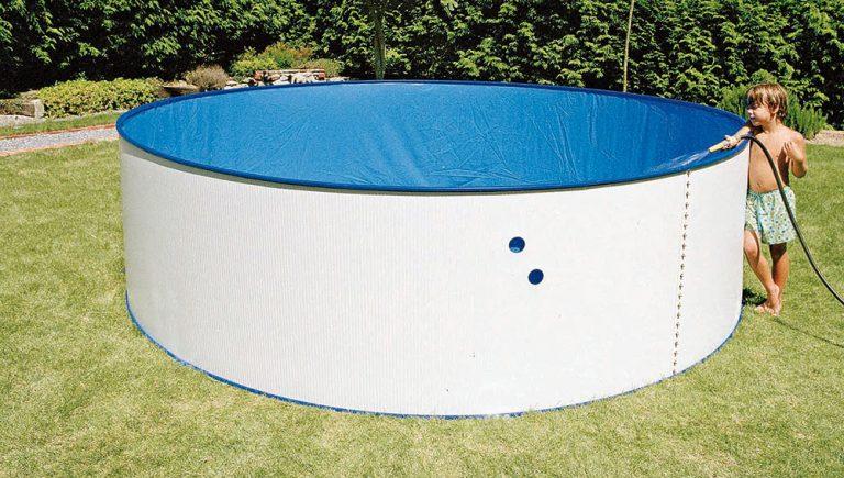 5 nejčastějších otázek při výběru bazénu