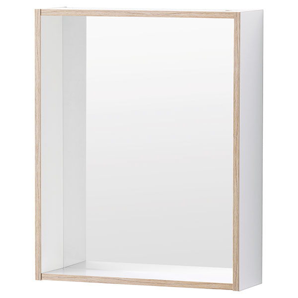 Zrcadlová skříňka Silverån, 60 x 14 x 68 cm cena 1790 Kč, www.ikea.cz