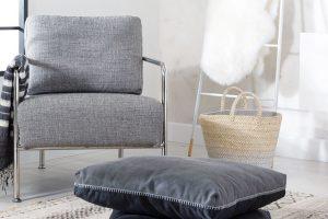 4 podoby romantického stylu v obývacím pokoji