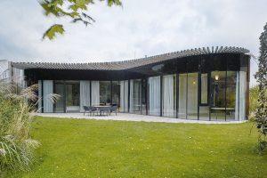 Dům ve tvaru srdce: Absolutní vítěz soutěže Interiér roku!