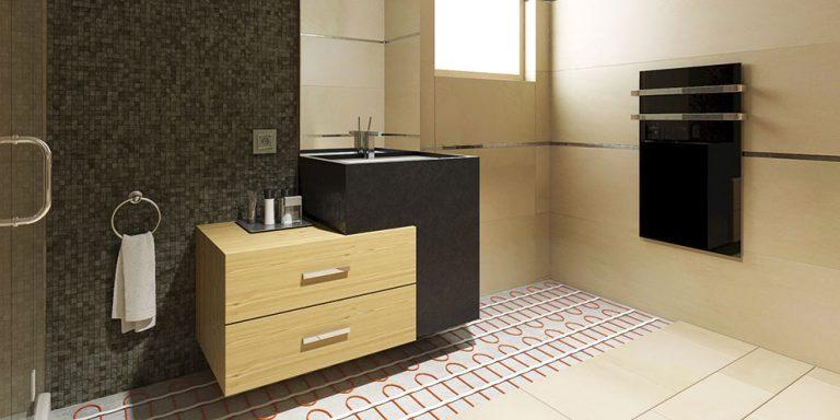 Kdy se vyplatí elektrické podlahové vytápění?