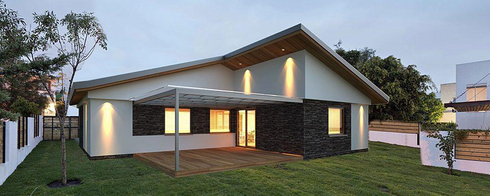 Z jakého materiálu postavit dům?