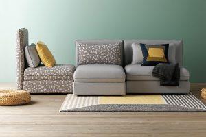 Křesla a pohovky: Královny obývacích pokojů