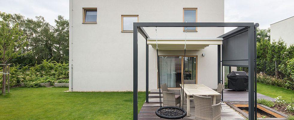 Malé rozšíření domu udělalo majitelům velkou službu