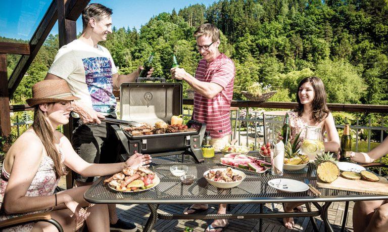 Desatero grilování: Od výběru grilu až po ovládnutí ohně