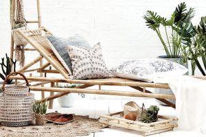 Několik tipů pro letní lenošení na balkóně a terase