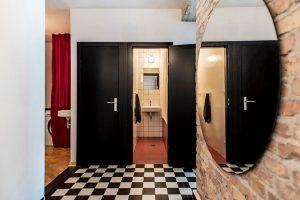 Rekonstrukce bytu s jasným rukopisem architekta: Ze 70letého bytu moderní