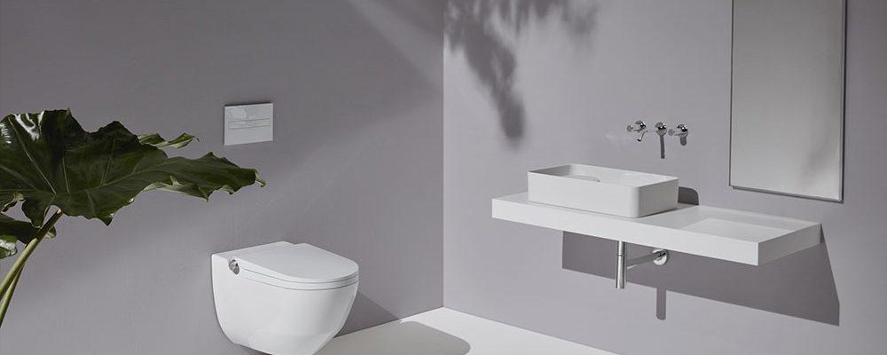 Laufen odhalil na milánském Design Weeku novinky Kartell by Laufen