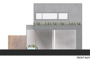 zdroj BAM! arquitectura