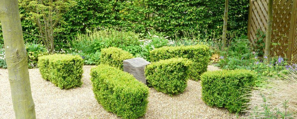 Důležité otázky při plánování zahrady