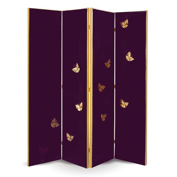Paravan Euphoria (Koket), 161 x 210 cm, cena na dotaz, www.bykoket.com