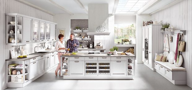 Proměny kuchyní: Jaké trendy jsou navařeny pro tuto sezónu?
