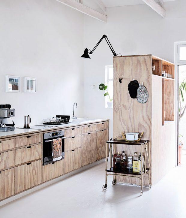 SEVERSKÁ INSPIRACE oslovuje stále více díky jednoduchosti ačistotě stylu. www.pinterest.com