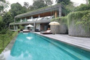 """Tento dům nazvali architekti """"Chameleon"""": Rychle pochopíte, proč!"""