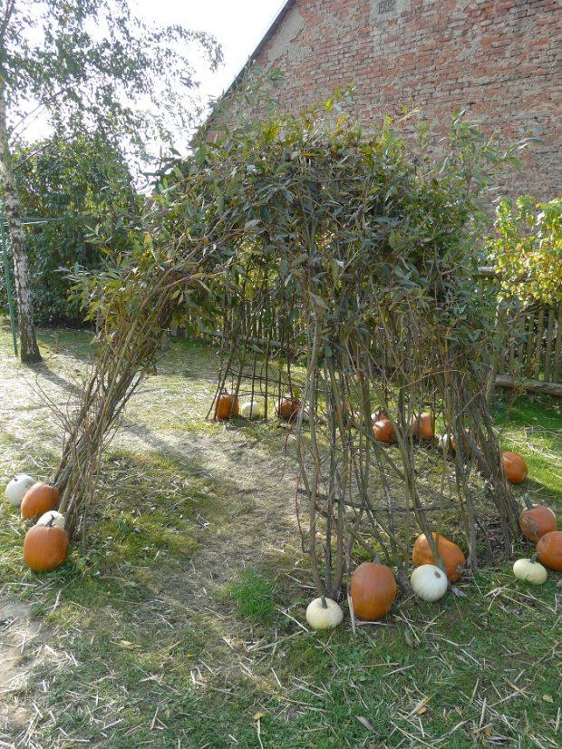 Jistá opatření budou třeba i při tvorbě zahrady pro děti.