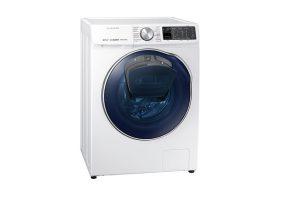 Soutěž o pračku se sušičkou Samsung QuickDrive