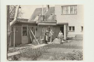1. přestavba 1975