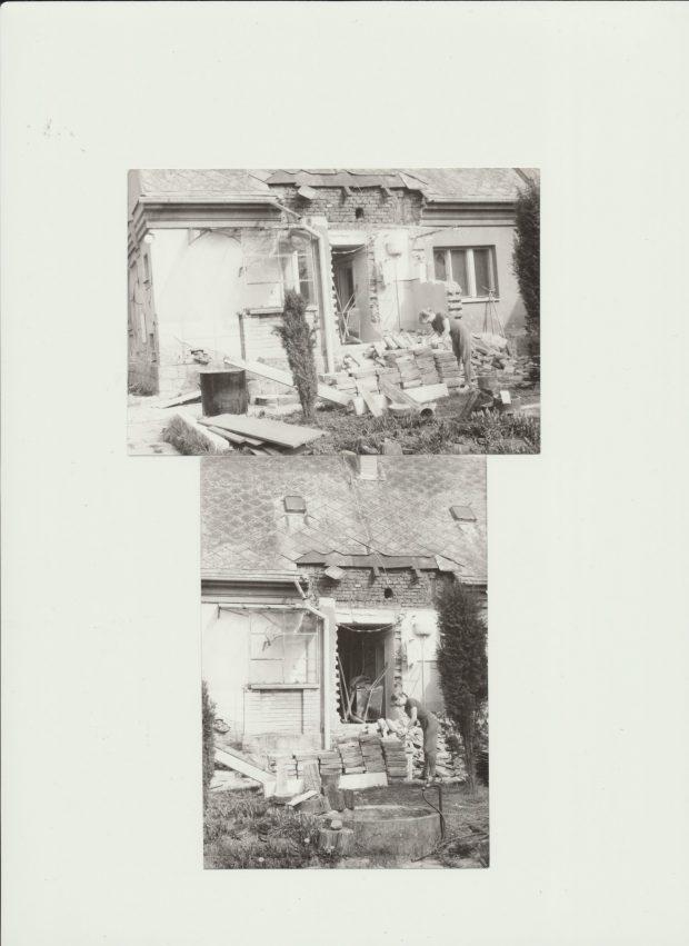 2. přestavba 1988